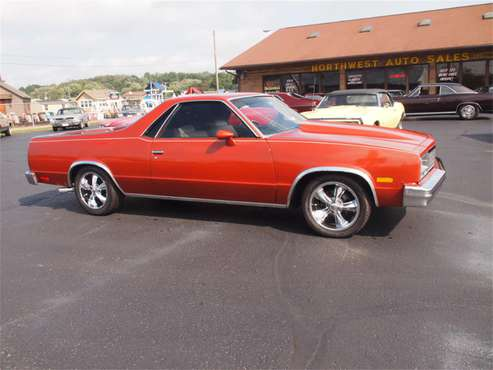 1983 Chevrolet El Camino for sale in North Canton, OH