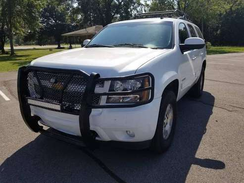 2013 Chevy Tahoe 1500 LT Leather LOADED! SOLID CHEAP TAHOE!! for sale in Wooster, AR