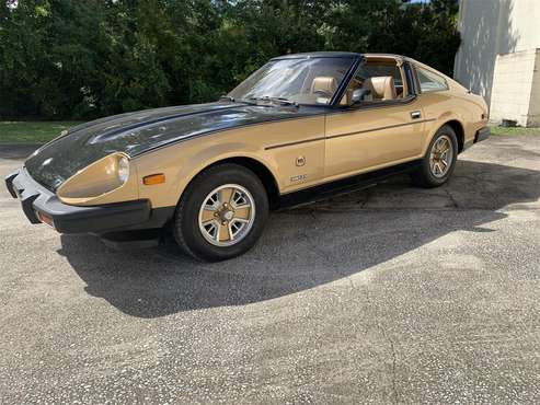 1980 Datsun 280ZX for sale in Jacksonville, FL