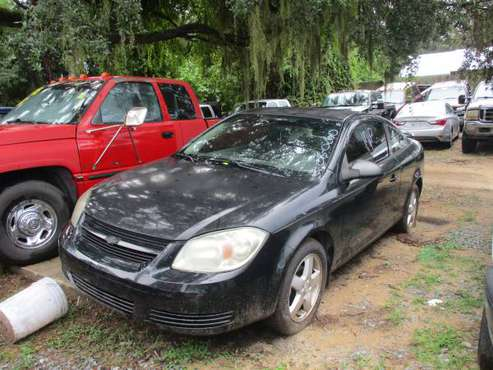 2007 Chevy Cobalt LS.... GREAT DEAL for sale in Oak Hill, FL