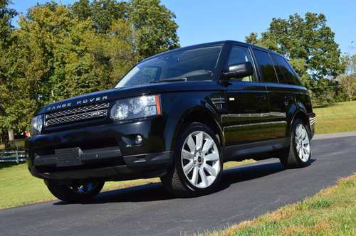 2013 Range Rover Sport HSE Luxury for sale in Kansas City, MO