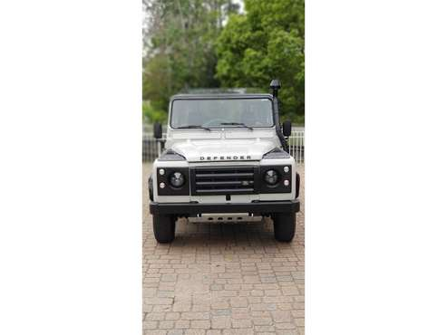 1993 Land Rover Defender for sale in Saint Augustine, FL