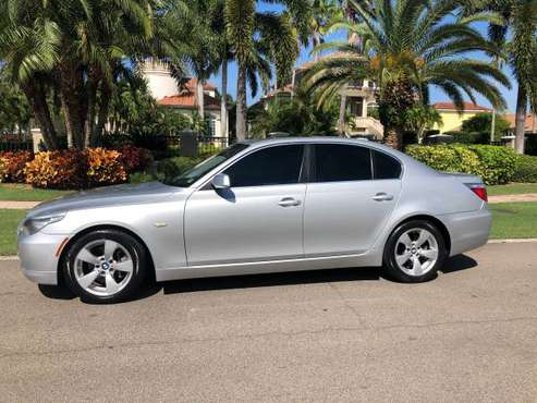 2008 BMW 528i for sale in Riverview, FL
