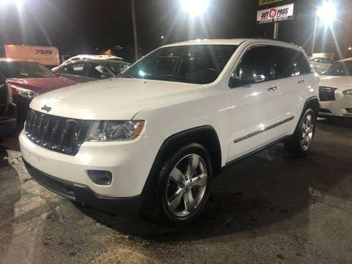 JEEP GRAND CHEROKEE !HEMI !!DRIVE TODAY!! NO CREDIT NEEDED!!! - cars... for sale in Elmhurst, IL