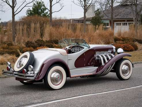 1935 Duesenberg SSJ for sale in Fort Lauderdale, FL