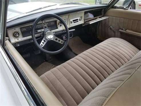 1965 Dodge Coronet for sale in Cadillac, MI