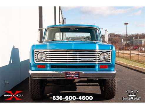 1974 International Harvester 200 for sale in St. Louis, MO