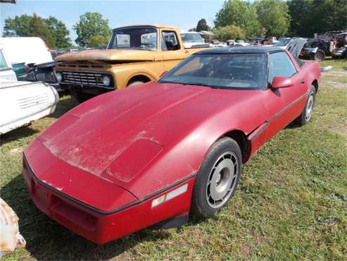 1985 Chevrolet Corvette for sale in Gray Court, SC
