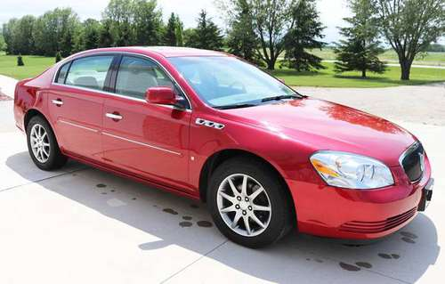 2006 Buick Lucerne CXL for sale in De Pere, WI