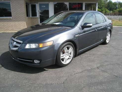 2007 Acura TL With Navigation for sale in Pleasure Ridge Park, KY