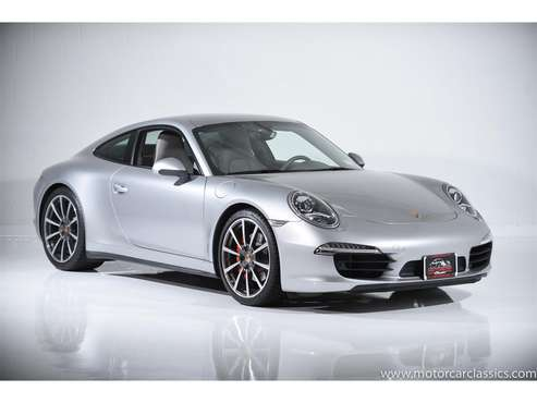 2013 Porsche 911 for sale in Farmingdale, NY