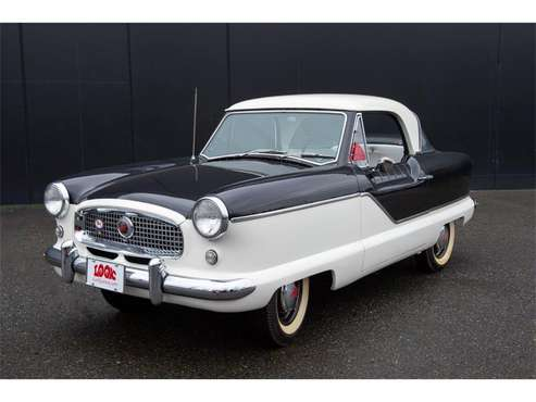 1959 Nash Metropolitan for sale in Fife, WA