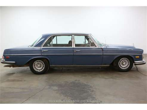1970 Mercedes-Benz 300SEL for sale in Beverly Hills, CA