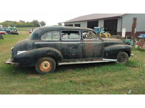 1941 Cadillac Limousine for sale in Parkers Prairie, MN