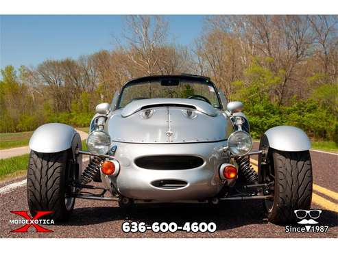 1999 Panoz Roadster for sale in St. Louis, MO