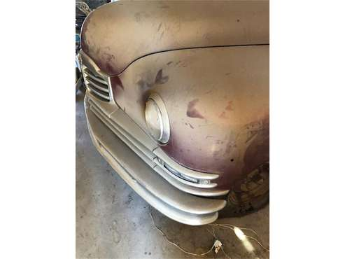 1949 Packard Sedan for sale in Kingsburg, CA