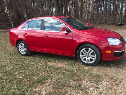 2006 Jetta TDI for sale in Little Hocking, OH