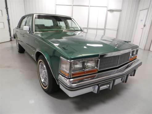 1977 Cadillac Seville for sale in Christiansburg, VA