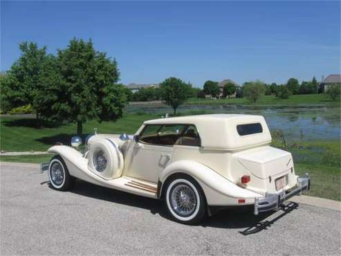1985 Excalibur Phaeton for sale in West Pittston, PA