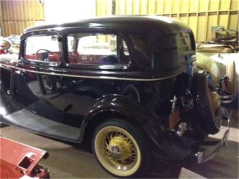 1934 Ford Deluxe for sale in Phoenix, AZ