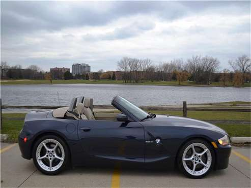 2006 BMW Z4 for sale in Barrington, IL