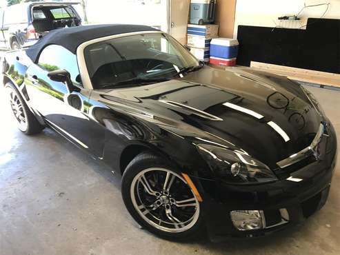 2008 Saturn Sky for sale in New Lenox, IL
