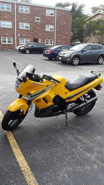 2004 250 Kawasaki Ninja for sale in Chicago, IL