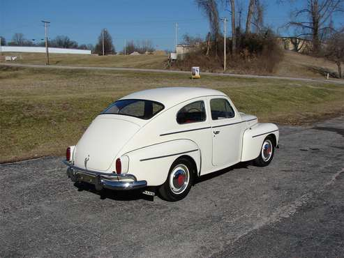 1963 Volvo PV544 for sale in Washington, MO
