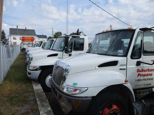 International Parts Trucks for sale in Brockton, MA