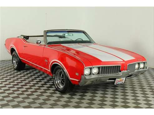 1969 Oldsmobile Cutlass for sale in Elyria, OH