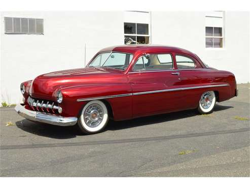 1951 Mercury Monterey for sale in Springfield, MA