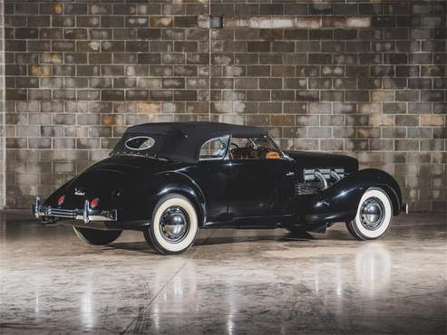 1937 Cord Phaeton for sale in St Louis, MO