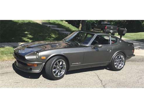 1971 Datsun 240Z for sale in Long Island, NY