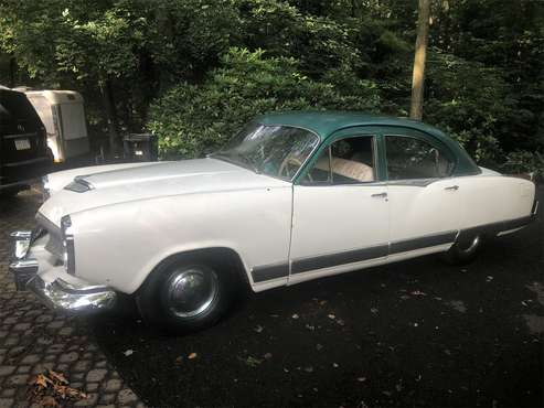 1954 Kaiser 2-Dr Sedan for sale in State College, PA