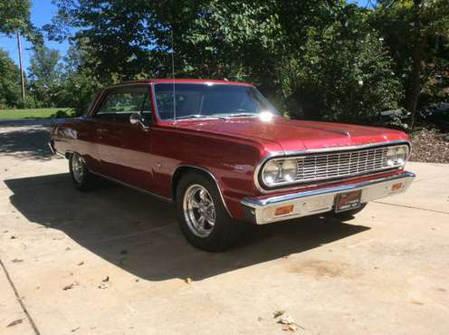 1964 Chevelle SS for sale in Trinity, NC