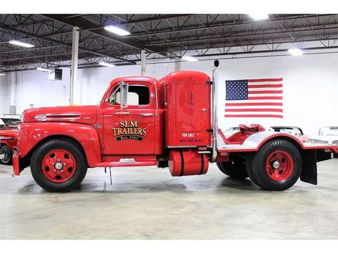 1948 Ford F6 for sale in Kentwood, MI