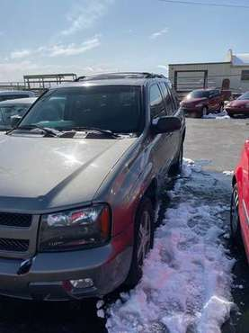 2007 Chevrolet, Chevy TrailBlazer Clean Car for sale in Billings, MT