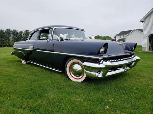 1955 Mercury Custom for sale in Nazareth, PA
