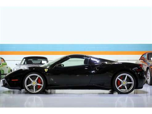 2017 Ferrari 488 for sale in Solon, OH