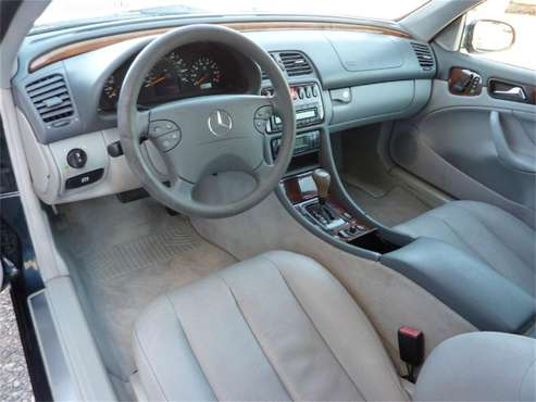2003 Mercedes-Benz CLK-Class for sale in Pahrump, NV