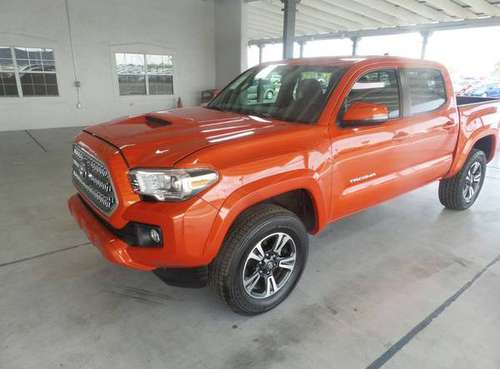2016 Toyota Tacoma TRD Sport - PRICE REDUCED AGAIN for sale in Las Cruces, TX