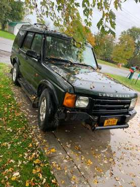 Land Rover discovery for sale in Gasport, NY