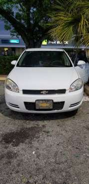 2011 Chevrolet impala for sale in West Palm Beach, FL