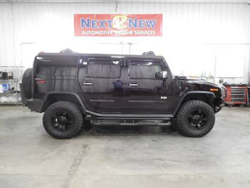 2003 HUMMER H2 for sale in Sioux Falls, SD