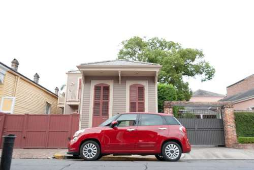 2014 FIAT 500L - ONLY ONE FOR SALE IN THE STATE!!! for sale in New Orleans, LA