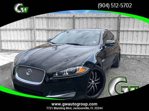 Jaguar XF - BAD CREDIT REPO ** APPROVED ** for sale in Jacksonville, FL