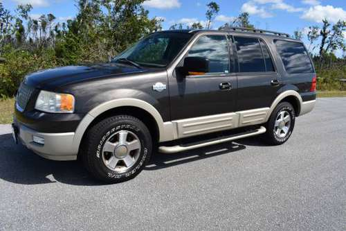 2005 King Ranch Expedition for sale in Panama City, FL