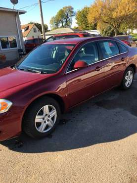 2006 Chevy Impala LS for sale in Sioux City, IA