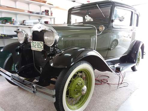 1930 Ford Model A for sale in Lacey, WA