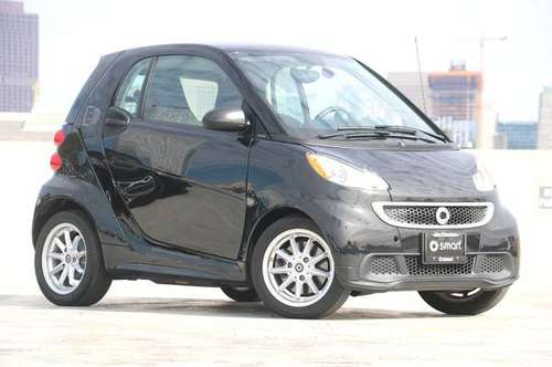 2016 smart Fortwo electric drive Black Buy Today....SAVE NOW!! for sale in San Francisco, CA